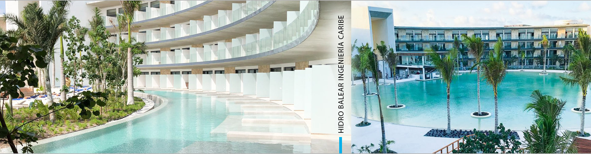 Proyecto integral de ingeniería para HAVEN RIVIERA CANCUN RESORT AND SPA