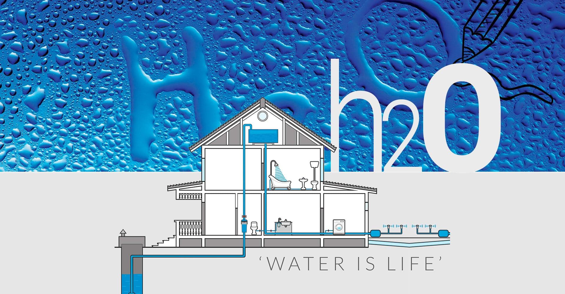 Tratamiento del Agua | Hidro Balear