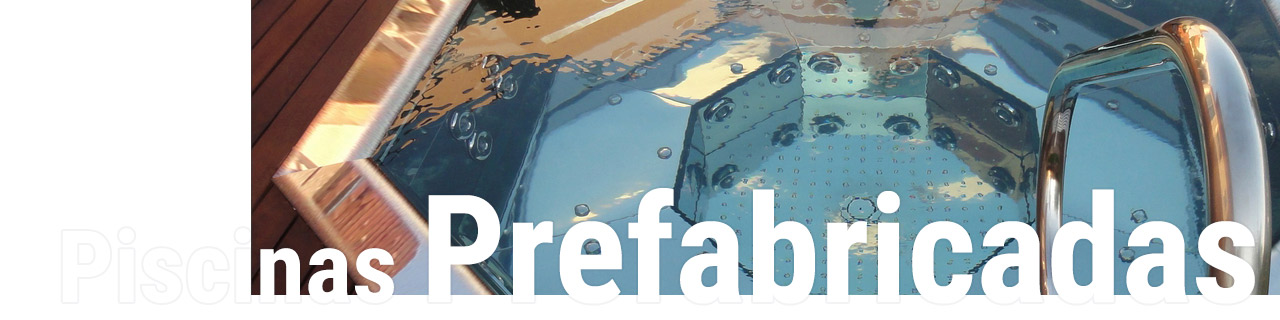 Piscinas Prefabricadas | Inox Pools